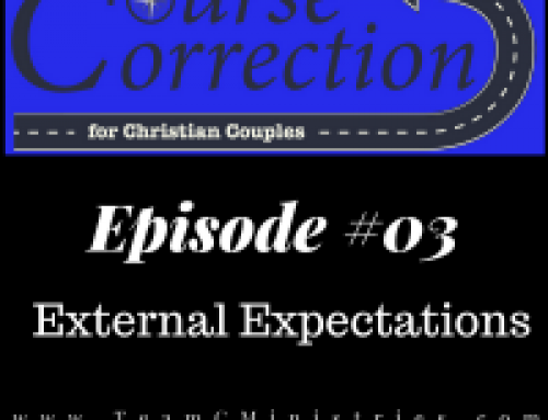 CC 003: External Expectations